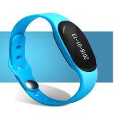 Bracelete do silicone com o Wristband esperto da aptidão do Wristband da frequência cardíaca