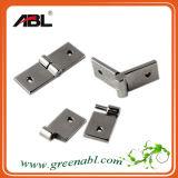 Ablのステンレス鋼のガラスヒンジSs304/316