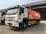 Caminhão de petroleiro químico de Sinotruk HOWO 6*4
