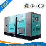 Piccolo insieme di generazione diesel di potere 20kw Weifang