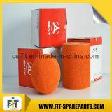 De rubber Bal van de Spons voor de Concrete Pomp van Sany/Zoomlion /XCMG