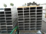 6063/6061/6082/7n03/7005 Aluminum Square Tube&Pipes