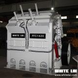 Novo tipo triturador de impato hidráulico para a pedra calcária (PFC1420)
