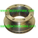 0308834010/0308834017 BPW Brake Disk 또는 Truck Brake Disc