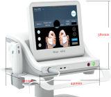 Ultra-som focalizado Hifu da intensidade elevada para o levantamento da pele da face e a remoção do enrugamento