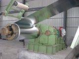 Anti-Finger heißes BAD Al-Zn Stahlring für Stahlfliese