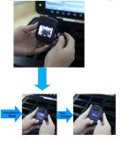 Fuyuda 4t Portable Police Enforcement Camera Docking Station