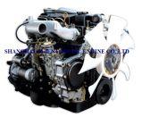 De gloednieuwe Motor van Nissan Qd32ti voor Voertuig