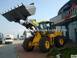 XCMG Zl50g Front Wheel Loader mit 3m3 Bucket Capacity