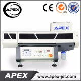 40X60cm Newest UV Printer Digital UV4060s UV LED Card Printer Company