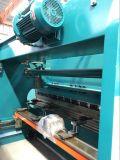 Вырезывание плиты гибочной машины гибочной машины металла/Bender/CNC/гибочной машины плиты/машины гидровлического луча качания режа и режа машина