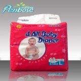 Soem populäre 4 alle Baby-Windel (SJ-03)