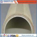 Mangueira do produto comestível de Orientflex da qualidade superior com certificado da moda passageira
