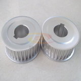 Aluminiumzahnriemen-Riemenscheiben-Lieferant
