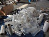 De plastic Korrelende Machine van het Recycling van de Film van de Extruder en van de Muls