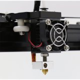 Kit della stampante di Anet A2 DIY 3D - alta precisione, blocco per grafici del metallo, filamenti multipli