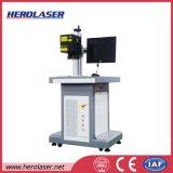 Soldadora de alta velocidad de laser de la transmisión por fibras ópticas del punto de la pista de exploración para la batería 18650