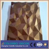 стены панели доски волны 3D панель декоративной деревянной декоративная