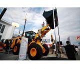 Sany Syl956h 5 Tonnen-vorderes Rad-Ladevorrichtungs-China-Ladevorrichtung für Verkauf
