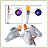 Couleur duelle DEL dentaire corrigeant la lumière (lumière bleue de light&purple)