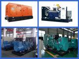 Energía eléctrica al por mayor Automic/conjunto de generador diesel del comienzo del uno mismo con el motor/el alternador BRITÁNICOS