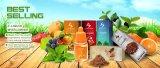 Hangsen Premium E Liquid, E Juice mit TUV MSDS Report