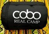 El fácil grande estupendo de Cobo llevar ir de excursión que acampa adulto caliente de los deportes al aire libre con el saco de dormir del sobre del algodón