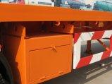 40 футов трейлера Tri Axle планшетного