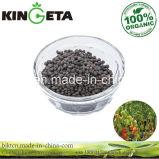 O carbono de Kingeta baseou o fertilizante composto NPK 18-18-6