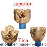 Бит нового высокого качества Tricone для добра воды
