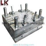 高水準の熱いランナーの注入型
