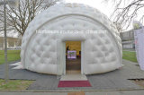 Event Advertizing를 위한 높은 Quality Inflatable Dome Tent