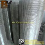 フィルターディスクセキュリティ画面のワイヤークロスのステンレス鋼の金網
