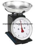 Disgaggio meccanico della cucina della sorgente