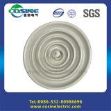 Aislador aprobado Tr210 de la porcelana del ANSI