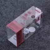Aangepaste de verpakkingsdoos van het HUISDIER met afgedrukt gemaakt in China