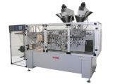 Horizontales Máquinas automáticas de envasado en polvo
