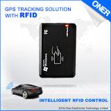 GPS Volgend Apparaat met RFID voor het Beheer van de Bestuurder