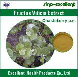 Polvere dell'estratto Vitexin/Agnuside di Fructus Viticis