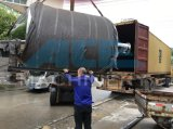 3000litres sanitair Roestvrij staal die Mengt Tank (ace-jbg-3) verwarmen