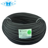 Cable de alambre aislado XLPE de alta temperatura del acoplamiento