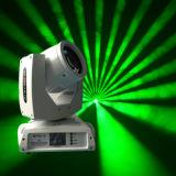 230W 디스코 단계 클럽을%s 이동하는 맨 위 광속 빛 DMX 7r