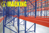 Tormento resistente de la plataforma para las soluciones industriales del almacenaje del almacén (IRA)