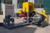 뜨 틸라피아 급식 기계 또는 연어 물고기 급식 펠릿 기계 (DGP-60)