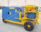 Diesel EngineのRISEN PZ-9 Concrete Spraying Machine