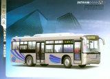 Bus lungo della città (ZGT6100DH)