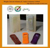 Het Prototype van het vacuümAfgietsel voor de Mobiele Huisvesting van de Telefoon