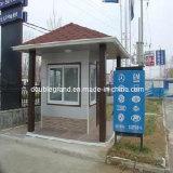Casa movible de acero prefabricada de Structer (DG4-008)