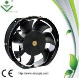Ventilateur de refroidissement de C.C de la température élevée 12V 24V 172mm 172X152X51mm
