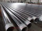 관 Forpipeline 수송 Asia@Wanyoumaterial의 둘레에 직류 전기를 통하는. COM